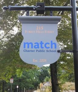 match charter
