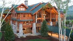Whiteface Lodge - look how nice it looks!
