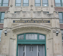 Boston latin school and boston latin academy which one the best school?