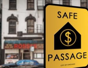 safe passage chicago