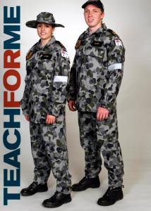 uniformTFM