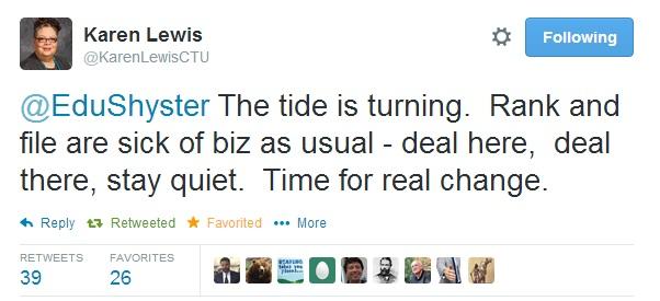 Lewis tweet 2