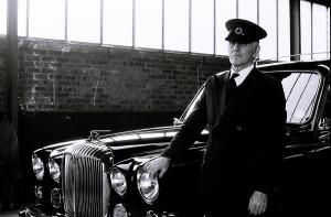 chauffeur 2