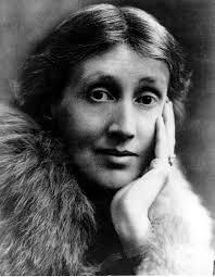 Virginia Woolf is punk rock.