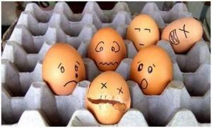 egg crack